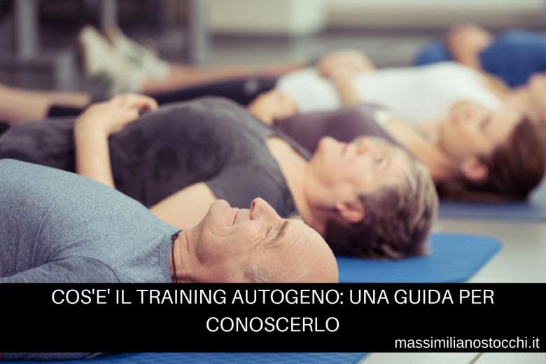 Cos 39 e 39 il training autogeno una guida per conoscerlo for Consulente d arredo cosa fa
